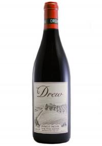 Drew 2017 The Fog-Eater Pinot Noir