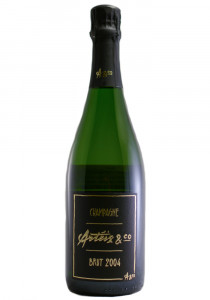 Arteis & Co 2004 Brut Champagne
