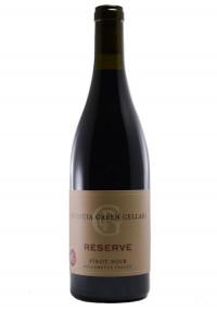 Patricia Green Cellars 2018 Reserve Pinot Noir