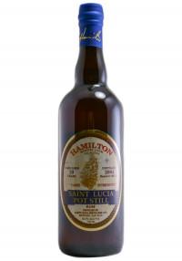 Hamilton 10 Yr. 2004 Pot Still Rum