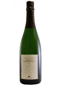 Jeremie Huchet La Bretesche Brut Nature Sparkling Wine