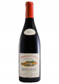 Domaine De Colette 2017 Vieilles Vignes Regnie