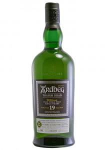 Ardbeg 19 Yr. Traigh Bhan Single Malt Scotch Whisky