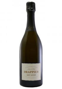 Drappier Blanc de Noir Brut Nature Champagne