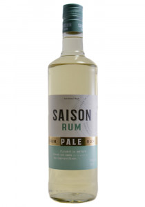 Saison Caribbean Pale Rum