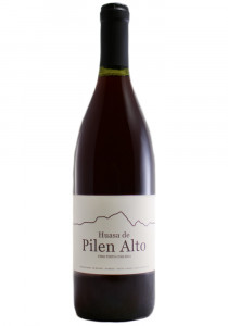 Huasa de Pilen Alto 2018 Chilean Red