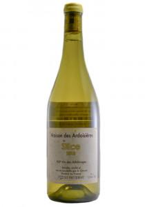 Maison des Ardoisieres 2018 Silice White Wine