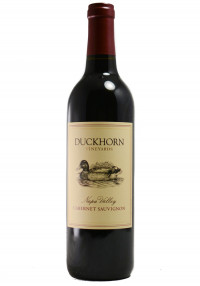 Duckhorn Vineyards 2016 Napa Valley Cabernet Sauvignon