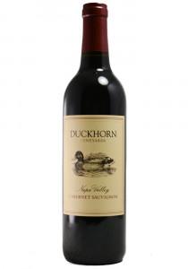Duckhorn Vineyards 2016 Napa Valley Cabernet Sauvignon