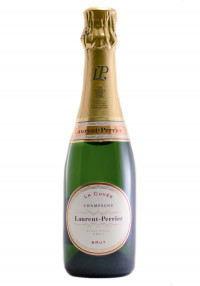 Laurent Perrier Half Bottle Brut L.P Champagne