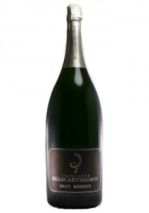 Billecart Salmon Methuselah Brut Reserve Champagne