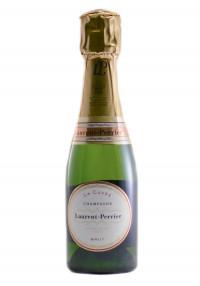 Laurent Perrier Brut L.P Champagne 187 ml