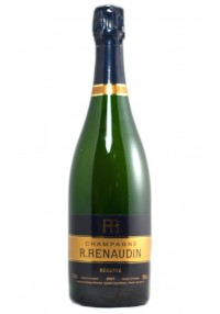 R. Renaudin Brut Reserve Champagne - RM
