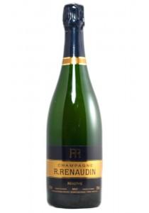 R. Renaudin Brut Reserve Champagne