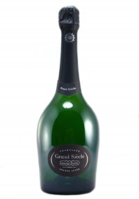 Laurent Perrier Grand Siecle Cuvee Brut Champagne