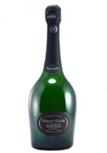 Laurent Perrier Grand Siecle Cuvee Brut Champagne