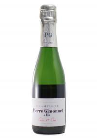 Pierre Gimonnet Half Bottle Blanc de Blancs Brut Champagne