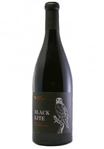 Black Kite 2016 Kite's Rest Anderson Valley Pinot Noir