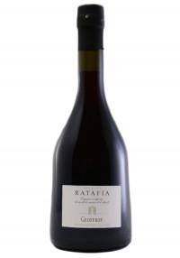 Rene Geoffroy Half Bottle Ratafia