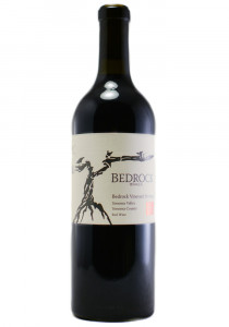 Bedrock Wine Co. 2018 Heritage Sonoma County Red Wine
