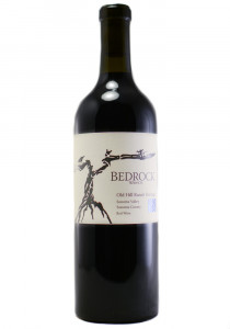 Bedrock Wine Co. 2018 Old Hill Ranch Red Wine