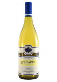 Rombauer Vineyards 2018  Carneros Chardonnay