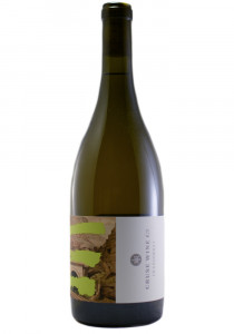 Cruse Wine Co. 2017 Chardonnay