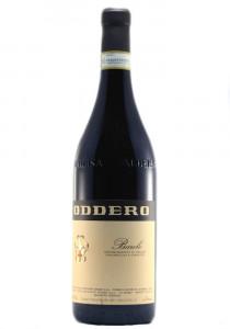Oddero 2015 Barolo Classico