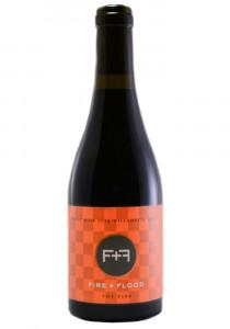 Chapter 24 Vineyards 2014 Half Bottle Pinot Noir
