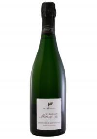 Mousse Les Vignes De Mon Village Champagne
