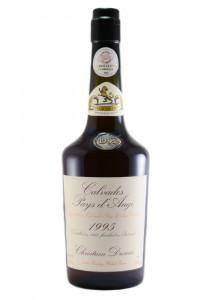 Christian Drouin 1995 Pays d' Auge Calvados