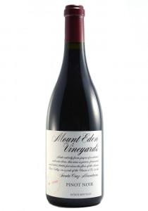 Mount Eden Vineyards 2016 Santa Cruz Mountains Pinot Noir