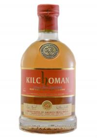 Kilchoman #1 Small Batch Single Malt Scotch Whisky