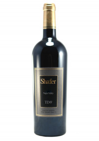 Shafer 2017 TD-9 Napa Valley Red Blend