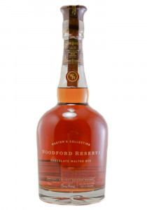 Woodford Reserve 2019 Master's Collection Straight Bourbon