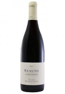 Rodolphe Demougeot 2017 Beaune Les Beaux Fougets