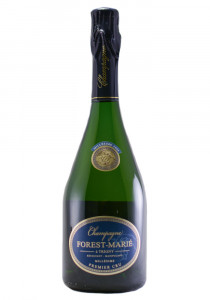 Forest Marie 2008 Premier Cru But Champagne