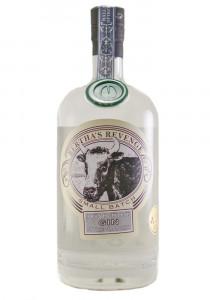 Bertha's Revenge Small Batch Irish Gin