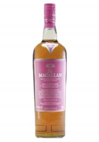 Macallan Edition #5 Single Malt Scotch