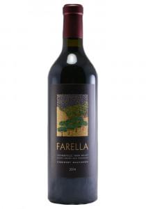 Farella 2014 Napa Valley Cabernet Sauvignon