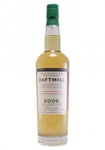 Daftmill 12 Yr Summer Batch Release Single Malt Scotch