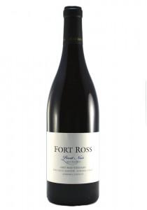 Fort Ross 2017 Sea Slopes Sonoma Coast Pinot Noir