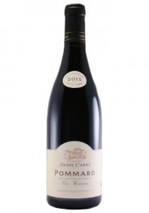 Domaine Denis Carre 2015 Les Noizons Pommard
