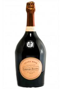 Laurent Perrier Magnum Brut Rose Champagne