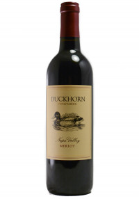 Duckhorn Vineyards 2016 Napa Valley Merlot