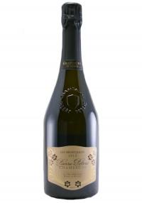 Pierre Peters 2012 Les Montjolys Blanc de Blancs Champagne