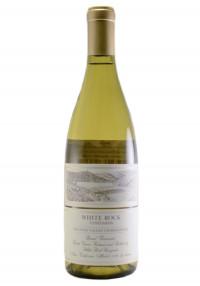 White Rock 2016 Napa Valley Chardonnay