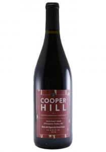 Cooper Hill 2018 Willamette Valley Pinot Noir
