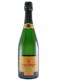 Veuve Clicquot 2012 Brut Champagne