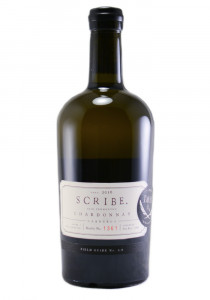 Scribe 2016 Half Bottle Skin Fermented Chardonnay